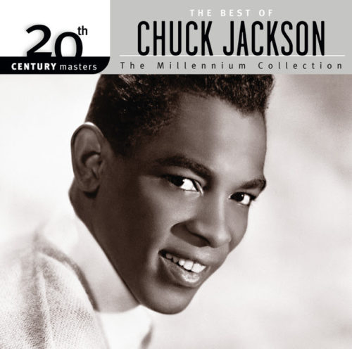 Any Day Now by Chuck Jackson, one of my many classic favorites!