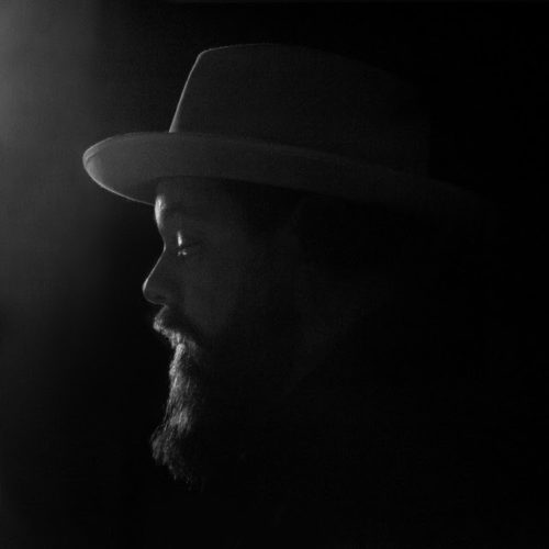 Tearing At The Seams (2018) by Nathaniel Rateliff & The Night Sweats, I've been eyeing this artist for a little bit