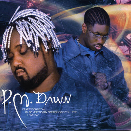 Set Adrift On Memory Bliss by PM Dawn