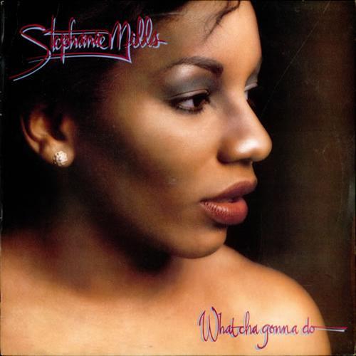 Watcha Gonna Do With My Lovin by Stephanie Mills, on spotify, checkout spotifyspotifythrowbacks.com