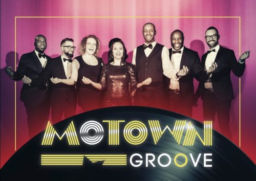 The Changed Face Of Motown Records!
