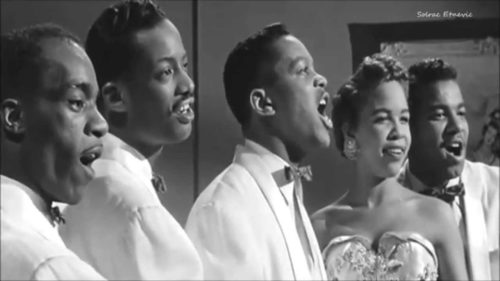 The Platters 1959