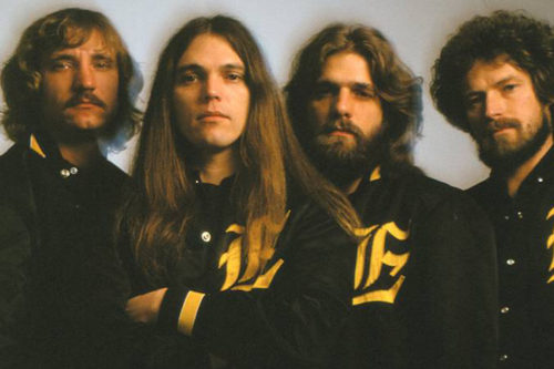 The Legendary Eagles Band