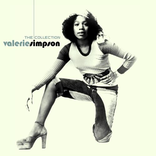 The legendary Valarie Simpson - Singer and songwriter, a forgotten artist, and forgotten half a duo