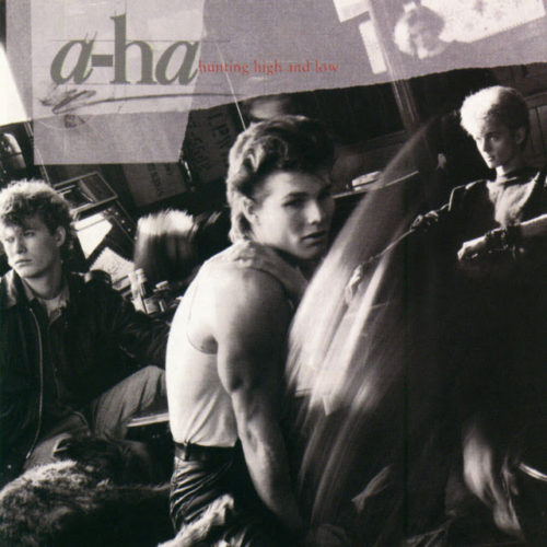 "The group A-Ha, as far as I'm concerned was a ""one hit wonder."" The song Take On Me, was their only number one hit within their entire career."