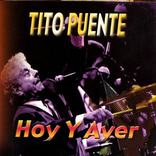 Take Five by Tito Puente, cover of Dave Brubeck's 1959 piece Take Five