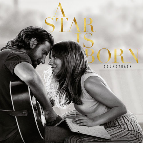 A Star Is Born (2018) Sound Track, Various Artists