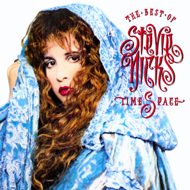 Stevie Nicks's Stand Back (1983)