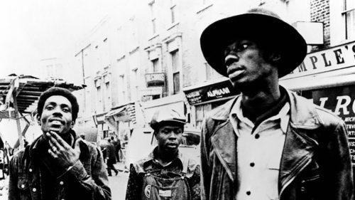 The legendary reggae group, The Heptones. Crystal Blue Persuasion. SpotifyThrowbacks.com