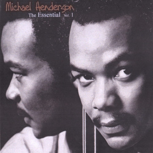 Musician and vocalist, Michael Henderson. SpotifyThrowbacks.com