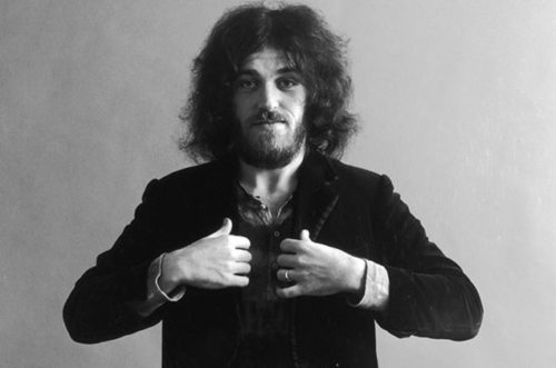 The late Joe Cocker - SpotifyThrowbacks.com