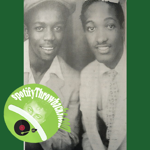 Lou Rawls and Sam Cooke - SpotifyThrowbacks.com