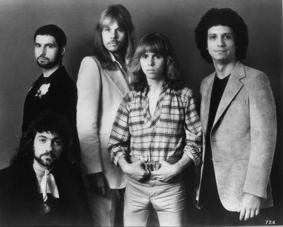 Styx - SpotifyThrowbacks.com