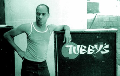 King Tubby Dub Music