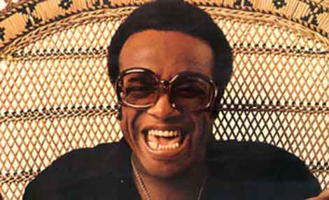 Bobby Womack - SpotifyThrowbacks.com