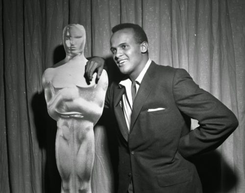 Harry Belafonte - SpotifyThrowbacks.com