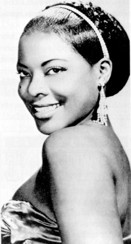 LaVern Baker - SpotifyThrowbacks.com