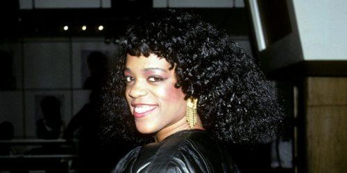 Evelyn King - SpotifyThrowbacks.com