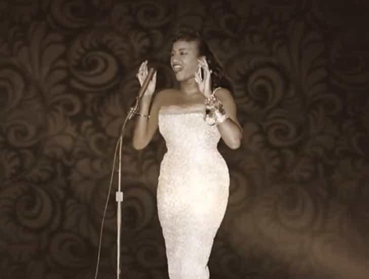 Celia Cruz - SpotifyThrowbacks.com