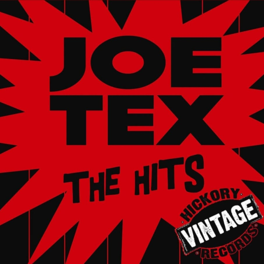Joe Tex Greatest Hits on Spotify - SpotifyThrowbacks.com