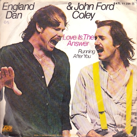 England Dan & John Ford Coley - SpotifyThrowbacks.com
