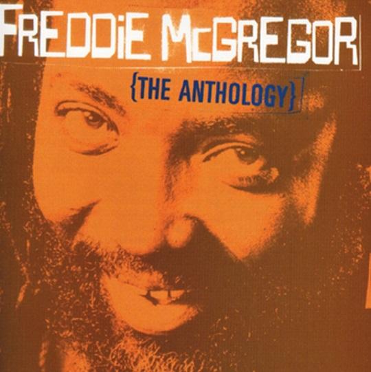 Freddie McGregor - SpotifyThrowbacks.com