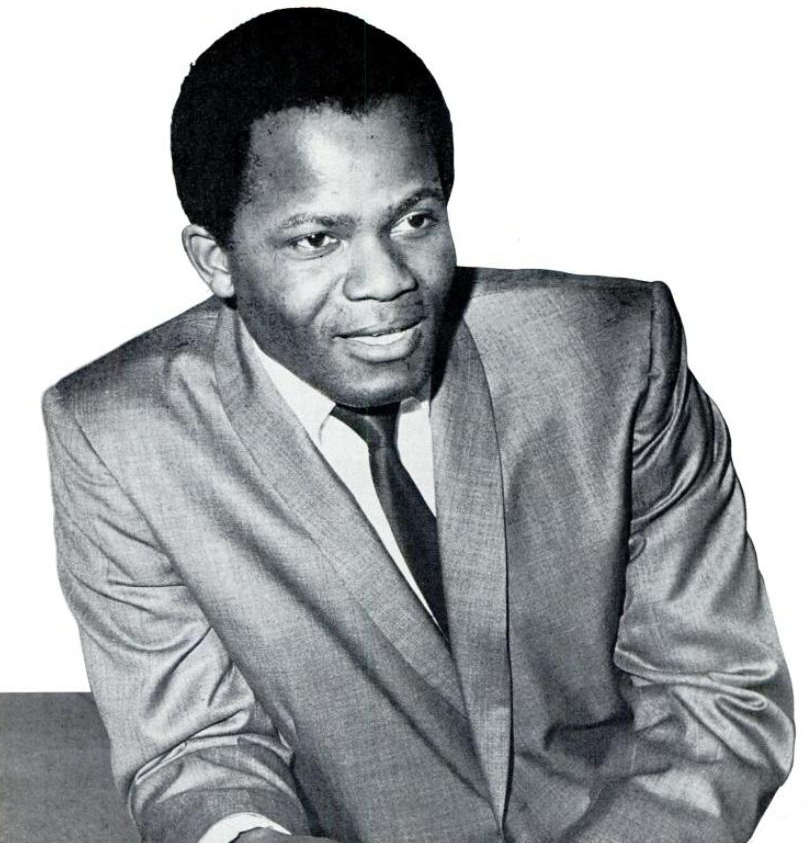 The late Joe Tex, one of the most popular music artists of the 60s and seventies. Spotifythrowbacks.com