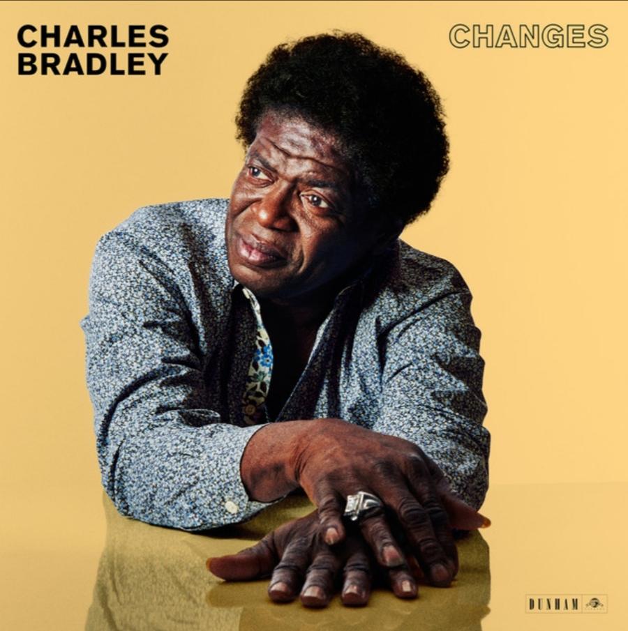 Charles Bradley - SpotifyThrwobacks.com
