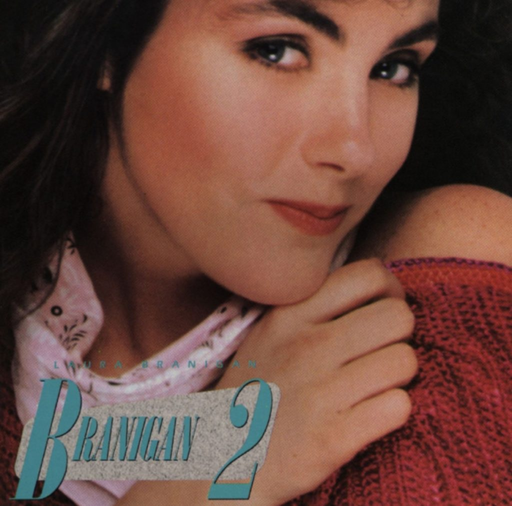 The late Laura Branigan - SpotifyThrowbacks.com