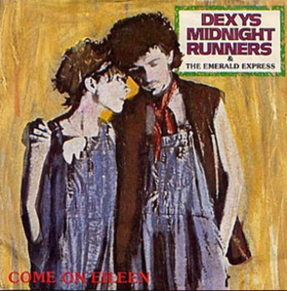 Dexy's Midnight Runners - SpotifyThrowbacks.com