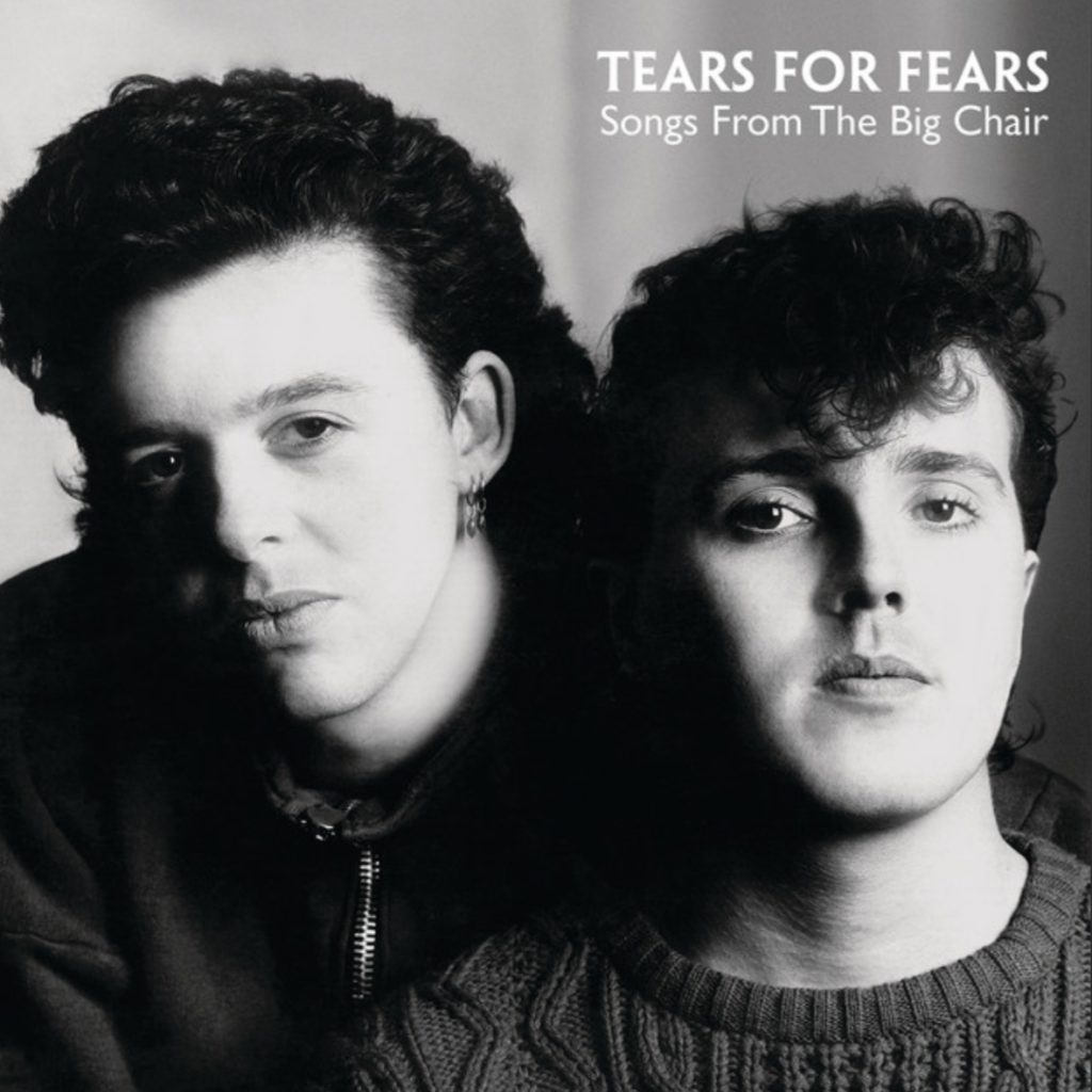 Tears For Fears - SpotifyThrwobacks.com