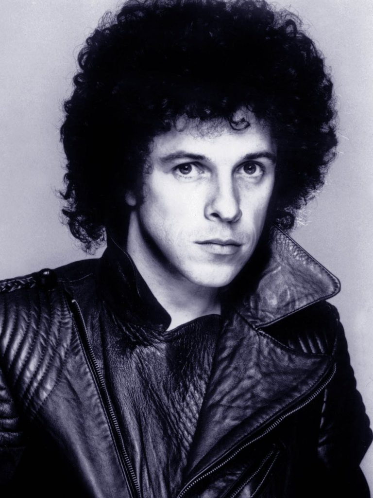 Leo Sayer - Spotifythrowbacks.com