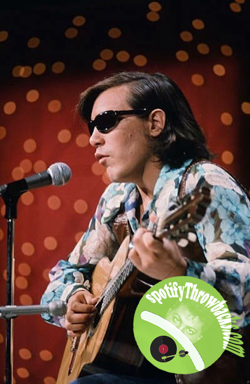Jose Feliciano - SpotifyThrowbacks.com