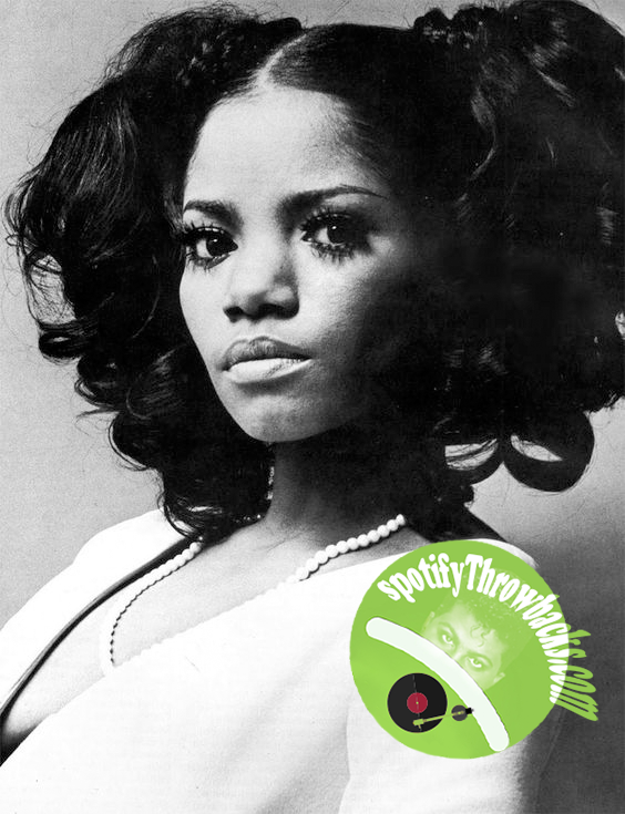 Melba Moore - SpotifyThrowbacks.com