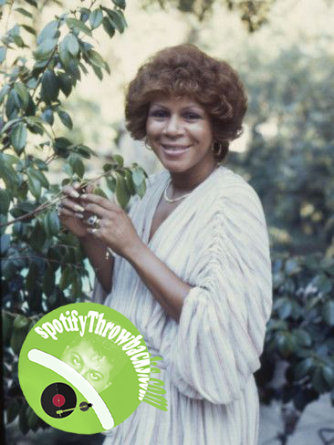 Minnie Ripperton - Spotifythrowbacks.com