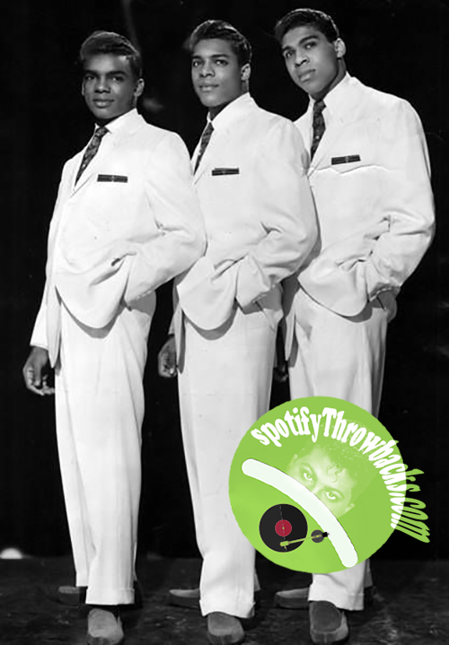 The Isley Brothers - SpotifyThrowbacks.com