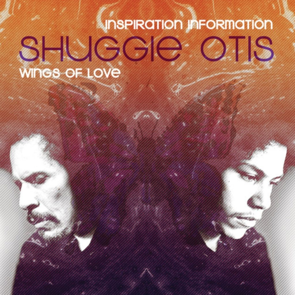 Shuggie Otis - SpotifyThrowbacks.com