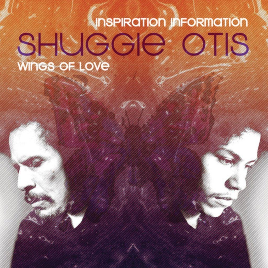Shuggie Otis - SpotifyThrowbacks.com