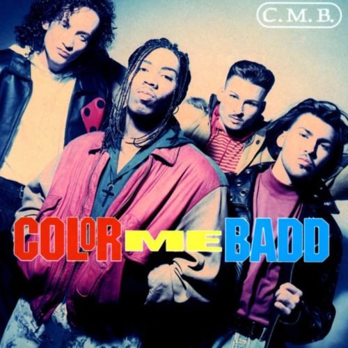 Color Me Bad - SpotifyThrowbacks.com