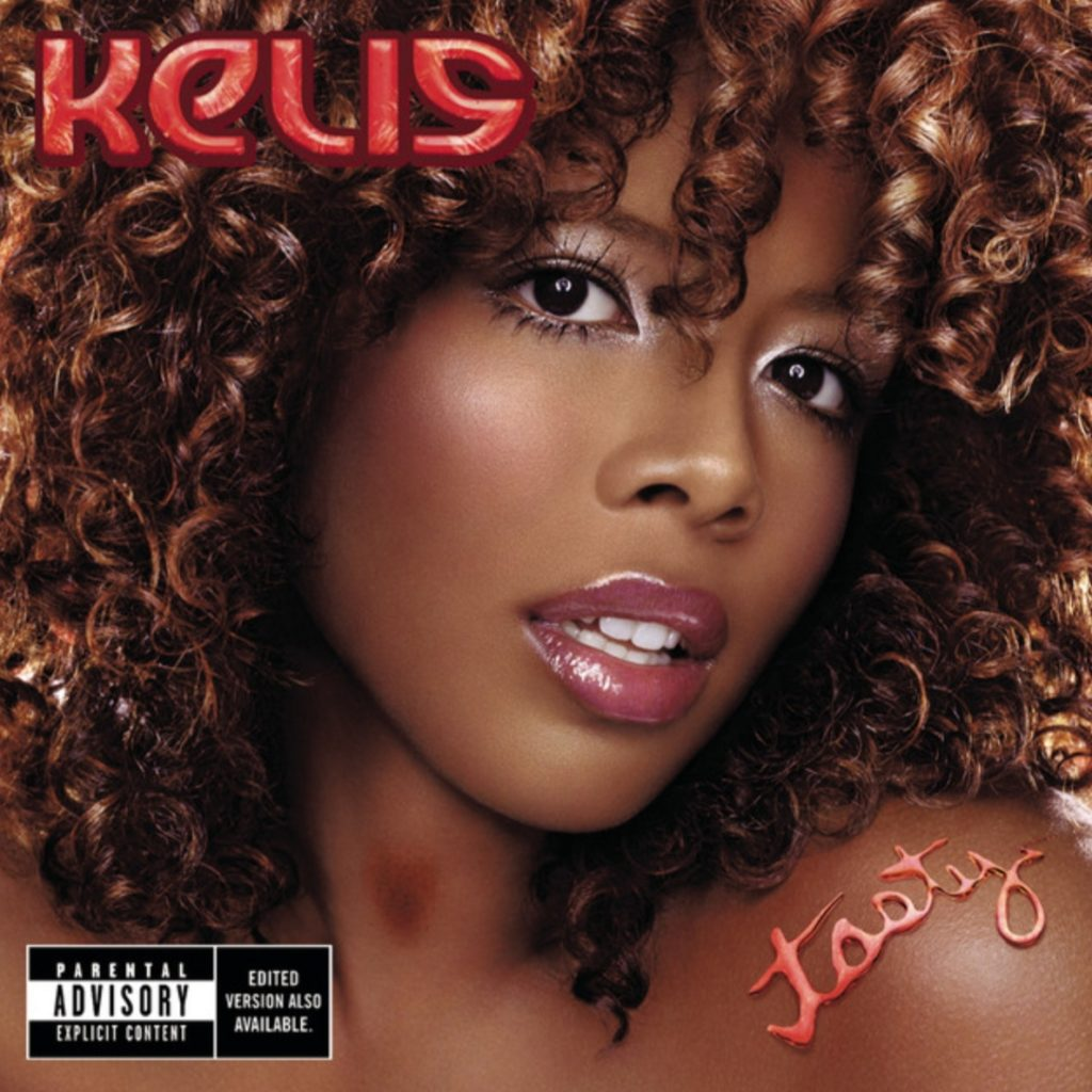 Kelis - SpotifyThrowbacks.com