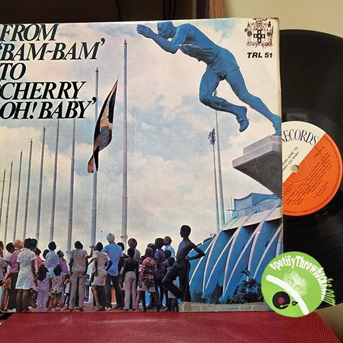 Album: From Bam-Bam To Cherry Oh! Baby - SpotifyThrowbacks.com