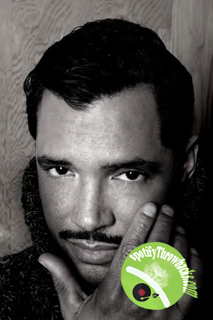 El Debarge - SpotifyThrowbacks.com