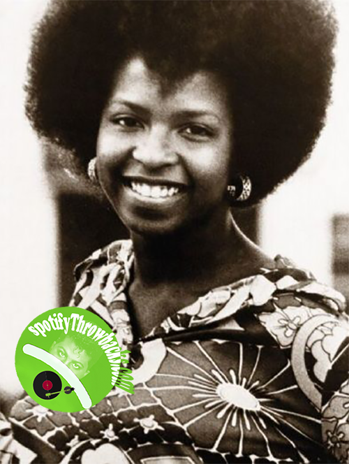 Betty Wright - SpotifyThrowbacks.com
