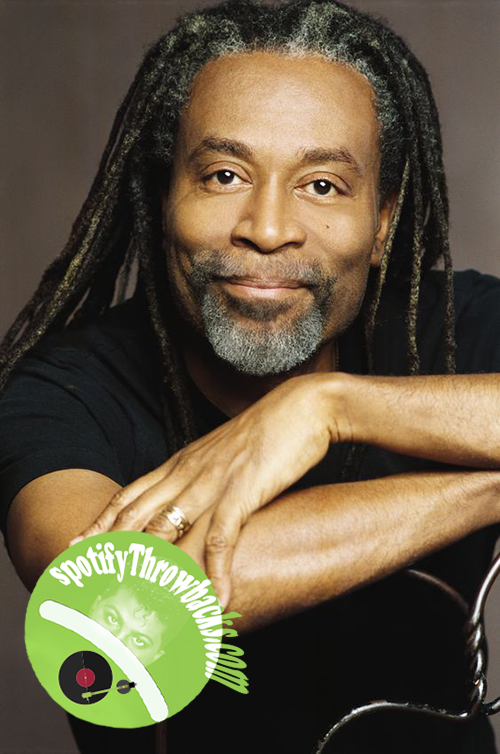 Bobby McFerrin - SpotifyThrowbacks.com