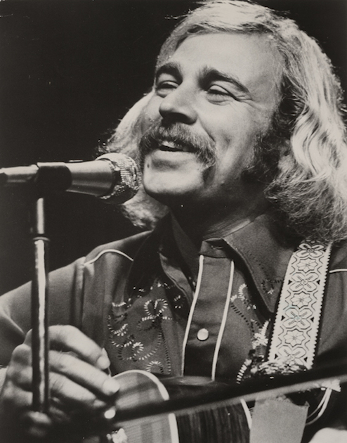 Jimmy Buffett - SpotifyThrowbacks.com