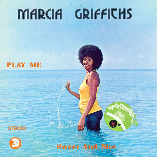 Reggae legend Marcia Griffiths - SpotifyThrowbacks.com