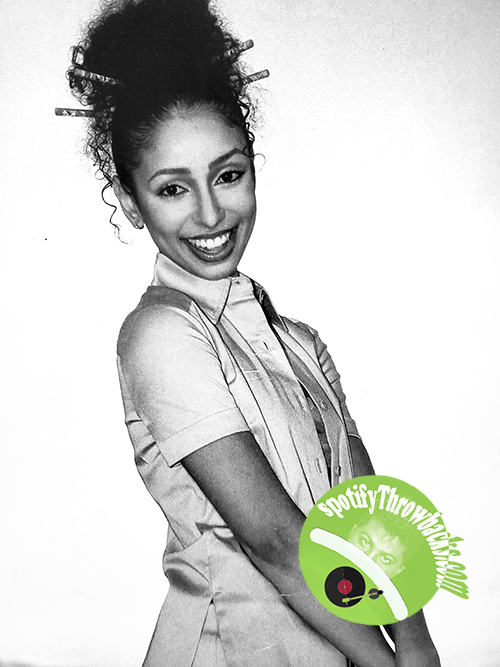 Mya - SpotifyThrowbacks.com