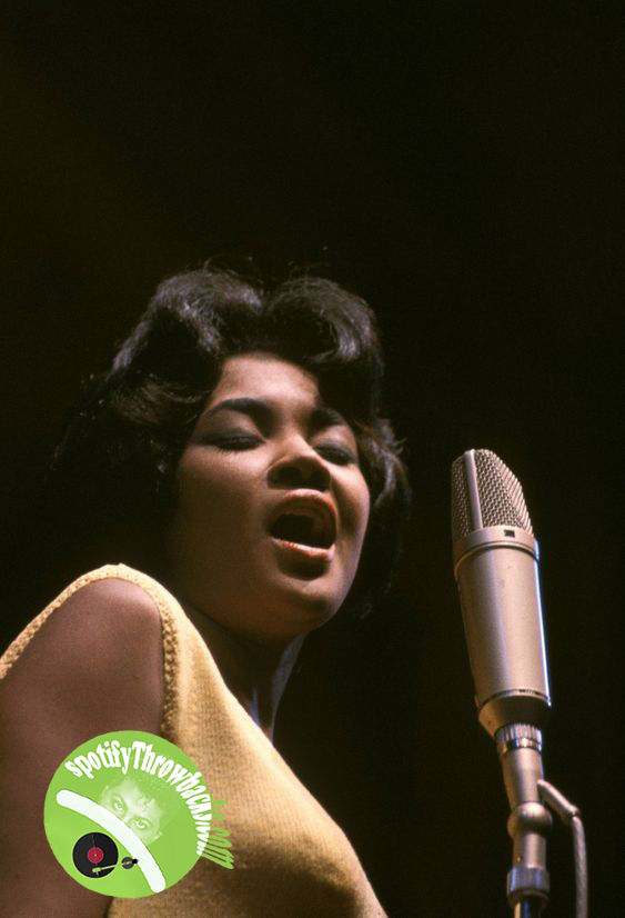 The late legendary Nancy Wilson