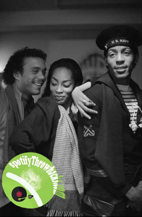 Shalamar - SpotifyThrowbacks.com