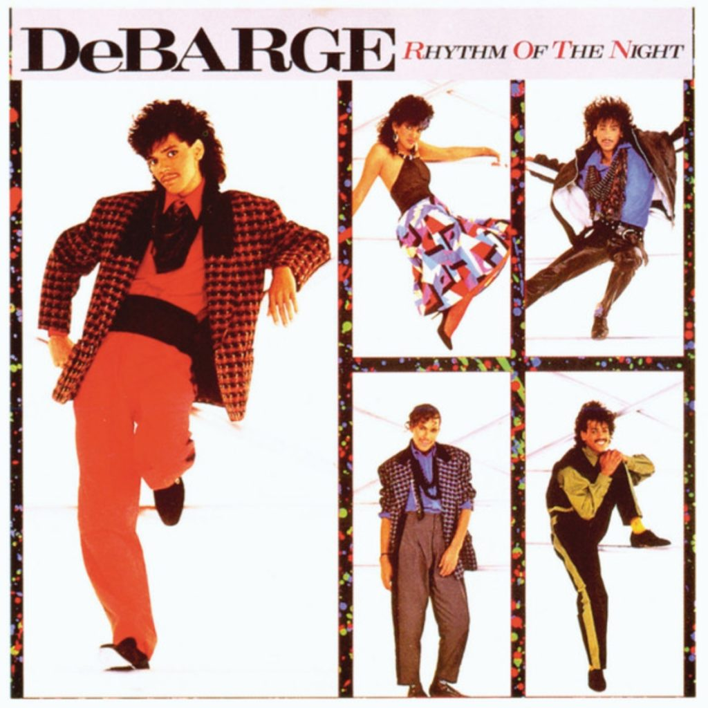 Debarge - SpotifyThrowbacks.com